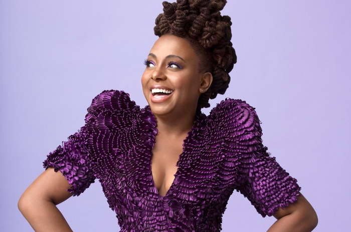 Ledisi: Give Our Legends Their Flowers.