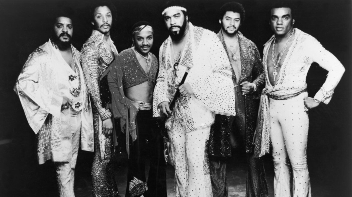 The Isley Brothers: Give Our Legends Their Flowers.