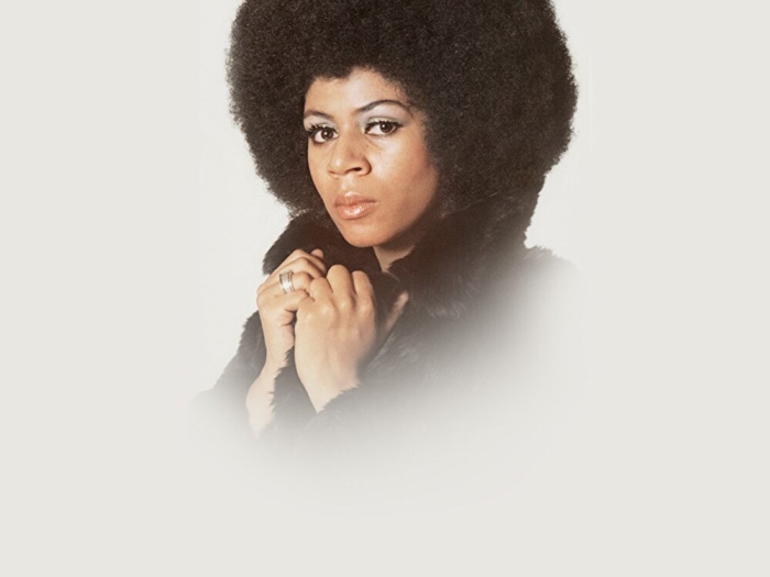 Minnie Riperton: Give Our Legends Their Flowers.