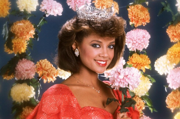 Vanessa Williams: Give Our Legends Their Flowers.