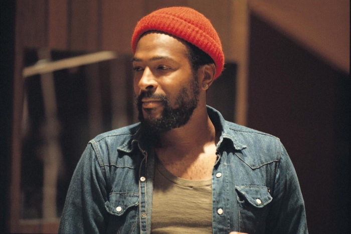Marvin Gaye: Give Our Legends Their Flowers.