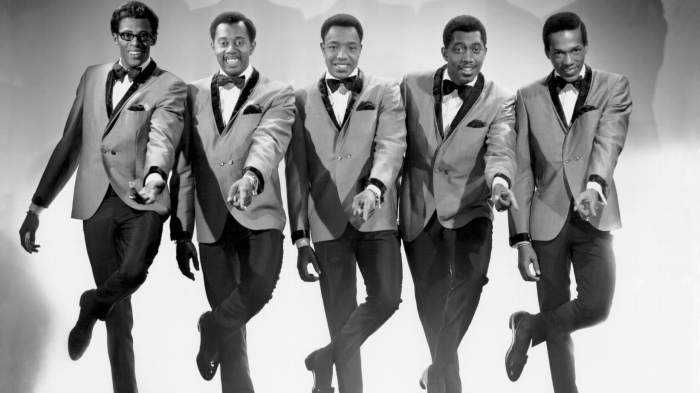 The Temptations: Give Our Legends TheirFlowers.