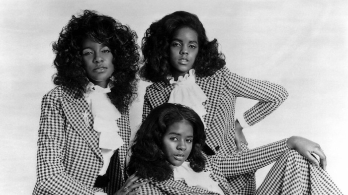 The Jones Girls: Give Our Legends TheirFlowers.