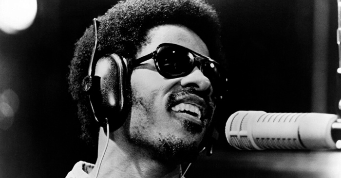 Stevie Wonder: Give Our Legends TheirFlowers.