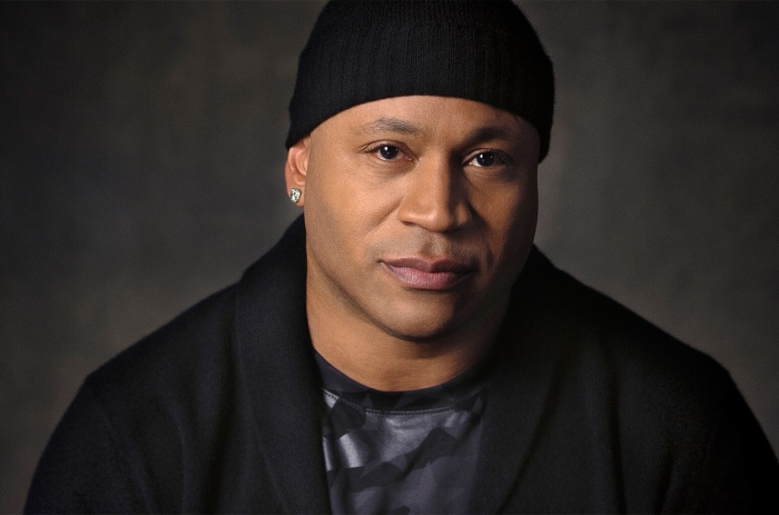 LL Cool J: Give Our Legends TheirFlowers.