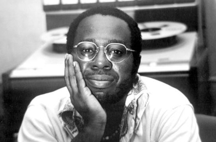 Curtis Mayfield: Give Our Legends TheirFlowers.