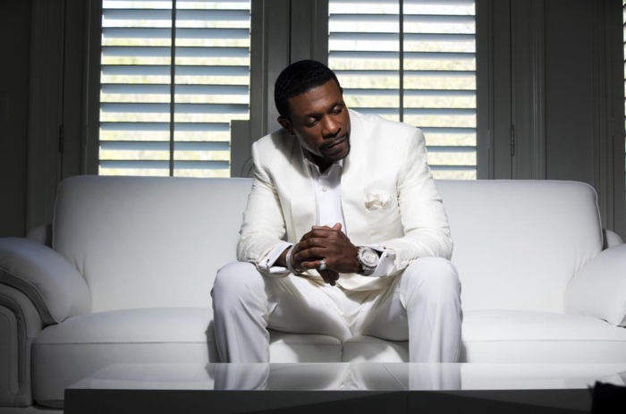 Keith Sweat: Give Our Legends TheirFlowers.