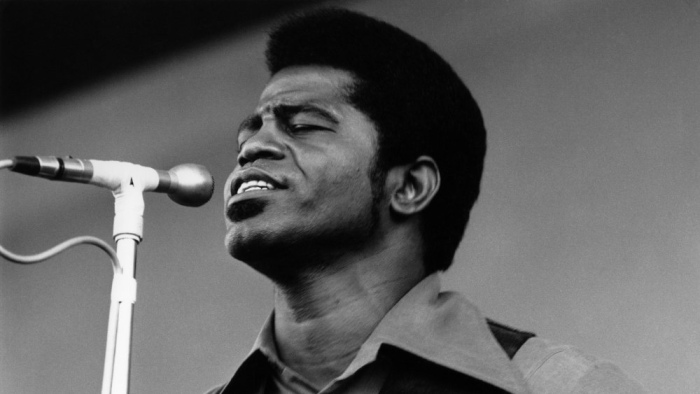 James Brown: Give Our Legends TheirFlowers.