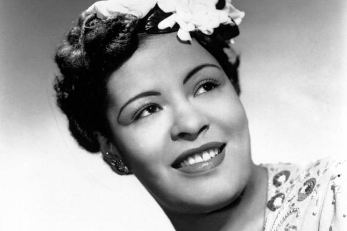 Billie Holiday: Give Our Legends TheirFlowers.