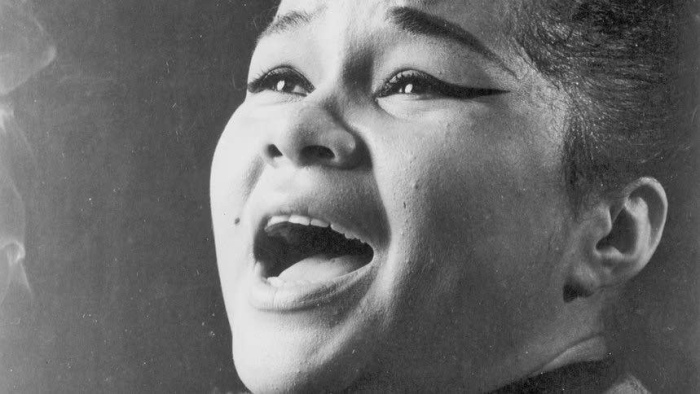 Etta James: Give Our Legends TheirFlowers.