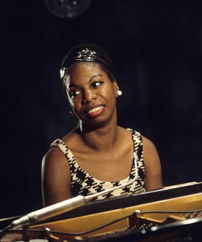 Nina Simone: Give Our Legends TheirFlowers.