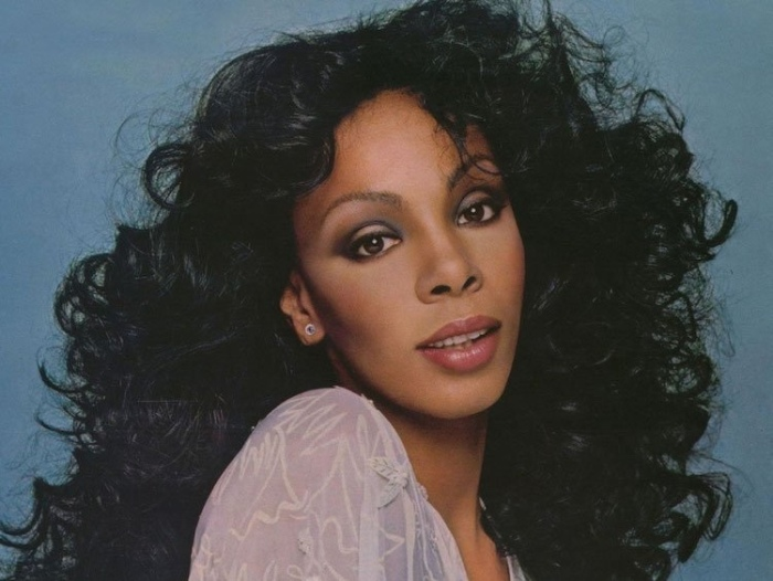 Donna Summer: Give Our Legends TheirFlowers.