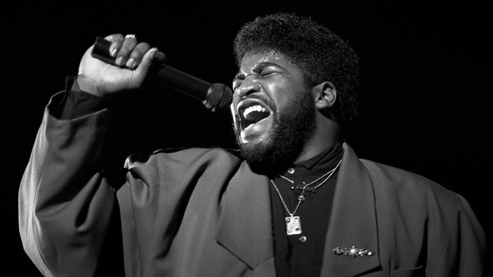 Gerald LeVert: Give Our Legends TheirFlowers.