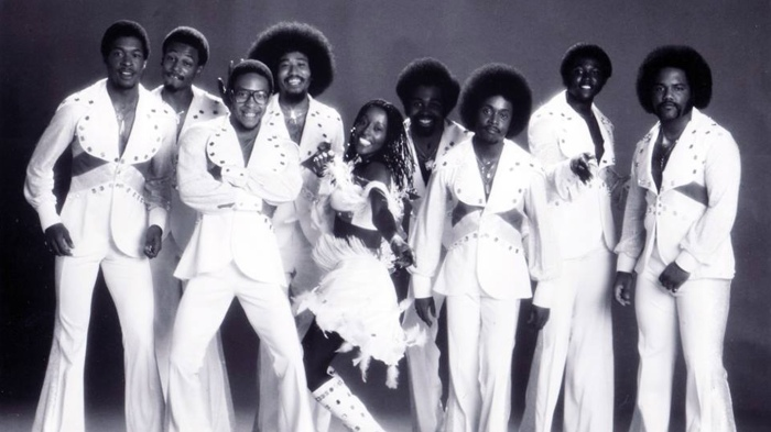Rose Royce: Give Our Legends TheirFlowers.