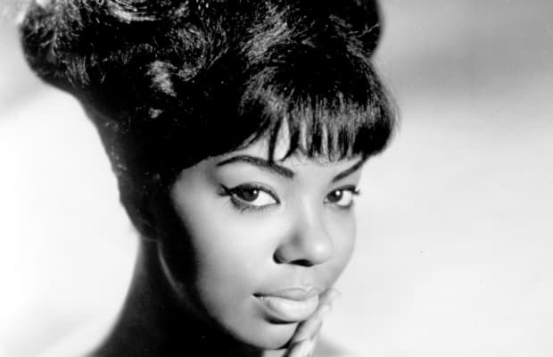 Mary Wells: Give Our Legends TheirFlowers.