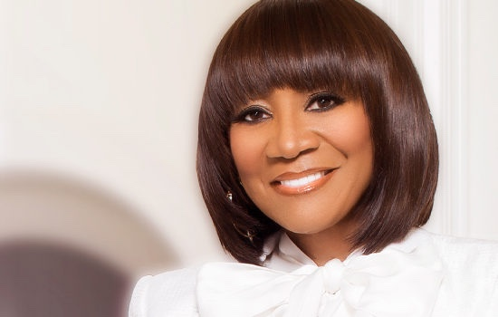 Patti Labelle: Give Our Legends TheirFlowers.